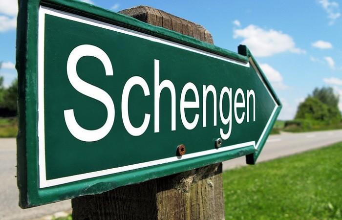 Виза Шенген - процедура выдачи упрощена