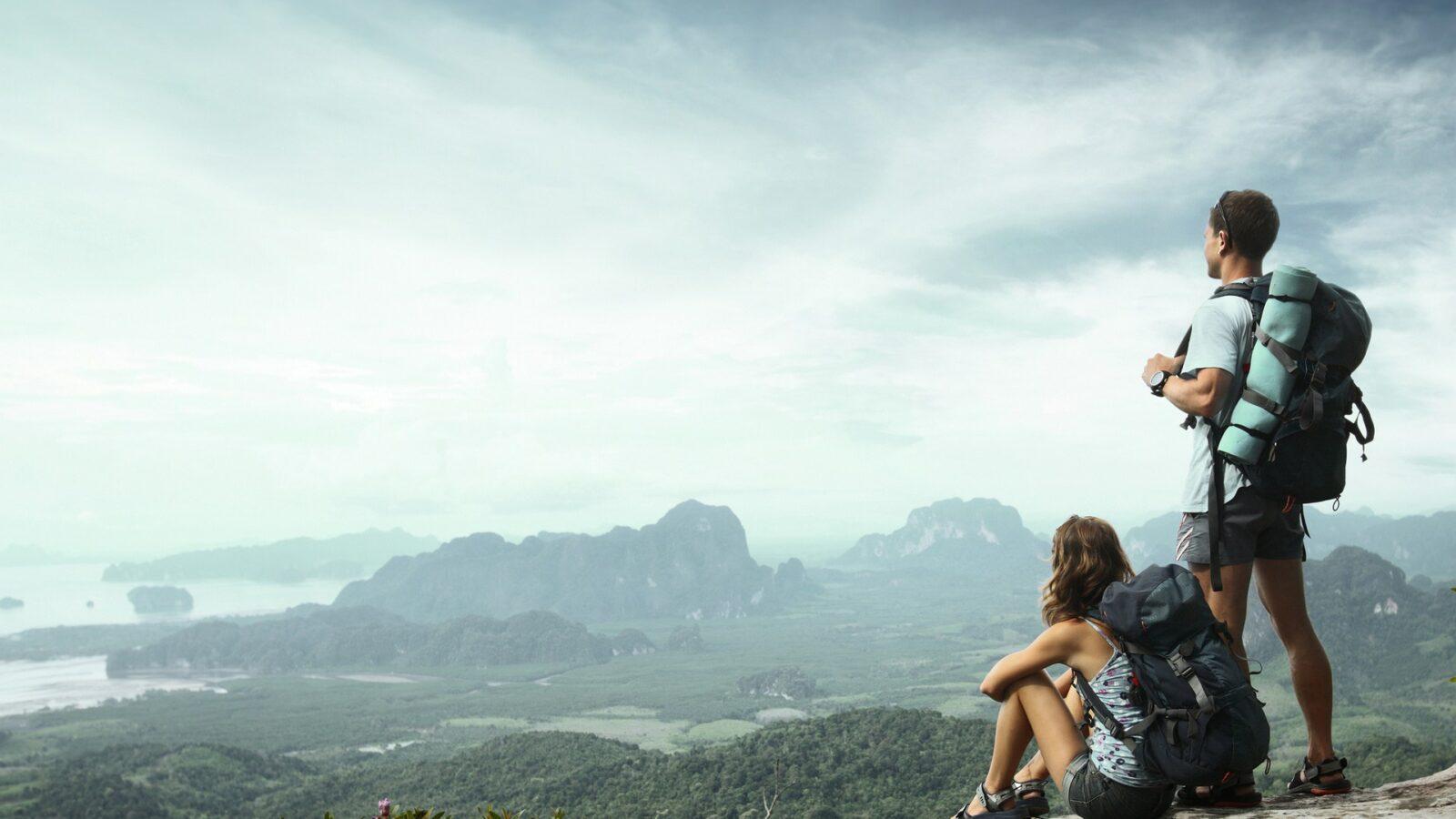 9 правил туристического этикета