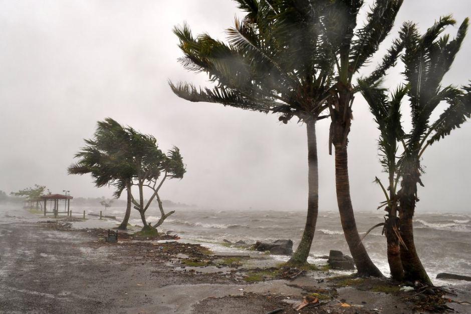 Турция готовится к первому в своей истории урагану