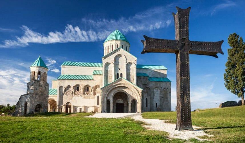 Почему стоит съездить в Грузию