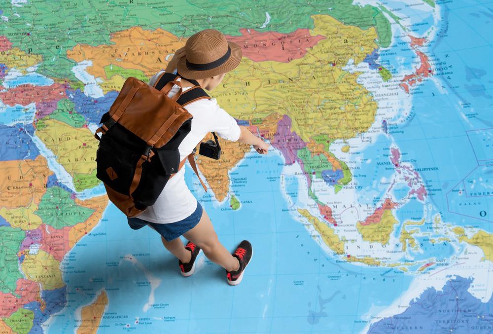 Как перестать только мечтать и начать путешествовать
