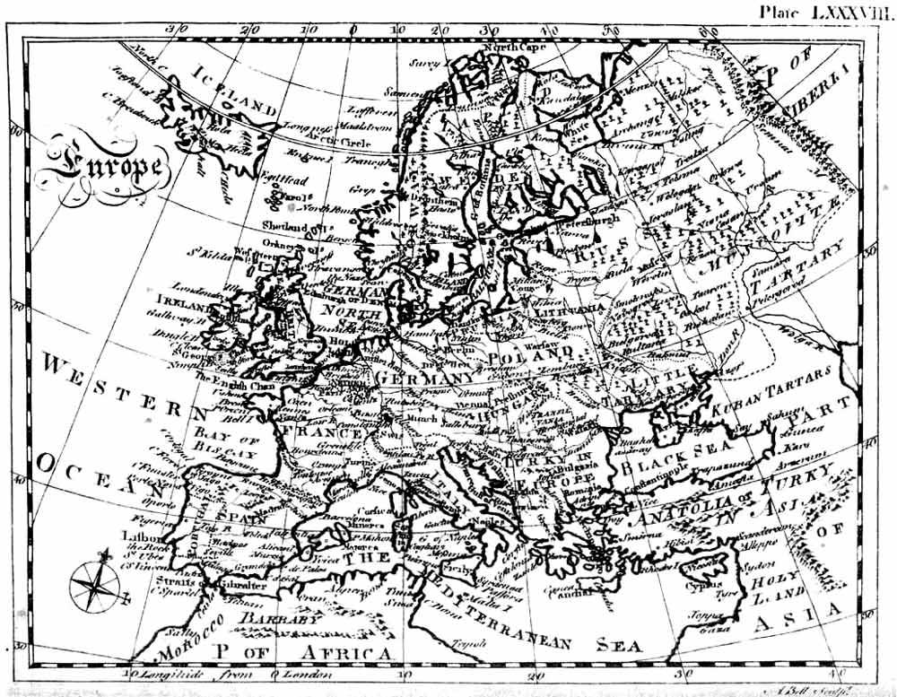 Великая Тартария (1 часть)