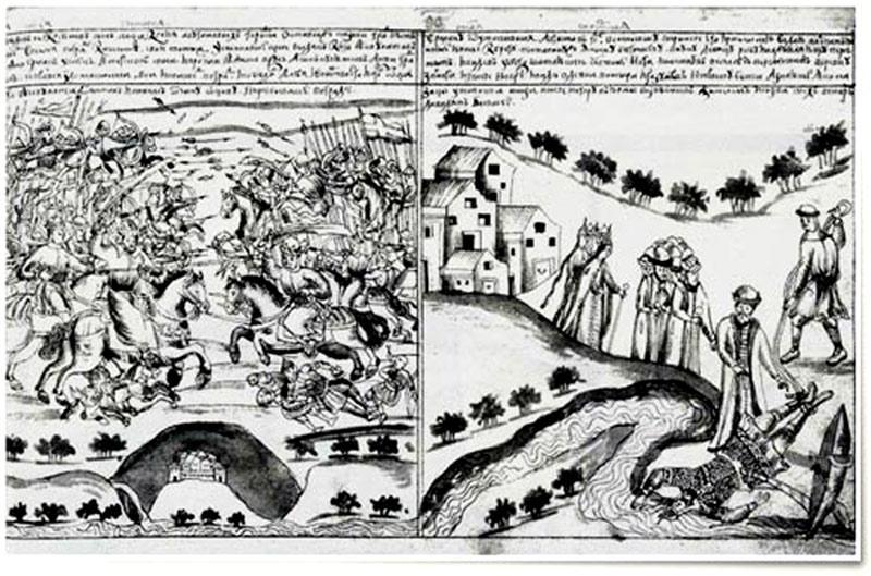 Великая Тартария (2 часть)