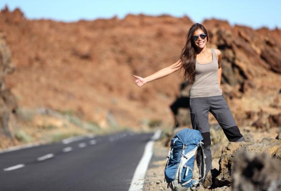 10 вещей, которым учат длительные путешествия