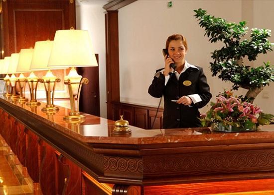 Турецкие отельеры придумали способ избежать очереди на ресепшн гостиниц. Будет ли он работать?