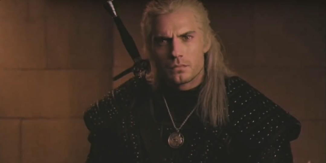 Видео дня: если бы «Ведьмак» был сериалом 90-х - Лайфхакер