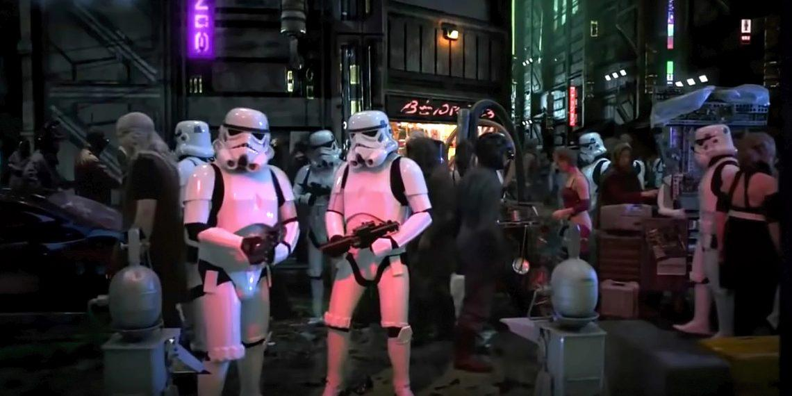 10 минут отменённого сериала по «Звёздным войнам» - Лайфхакер