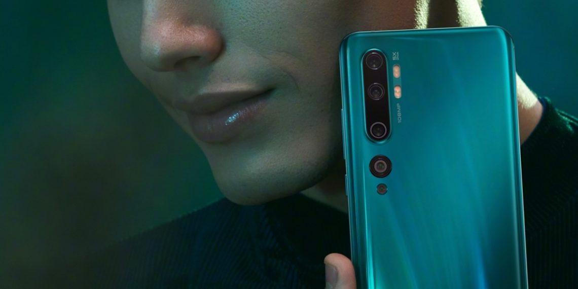 Xiaomi Mi 10 и Mi 10 Pro показали на рендерах - Лайфхакер