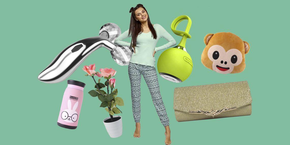 20 недорогих подарков на 8 Марта, которые стоит купить прямо сейчас