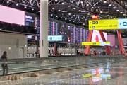 """""""Аэрофлот"""" изменил график перевода рейсов в открываемый новый терминал Шереметьево"""