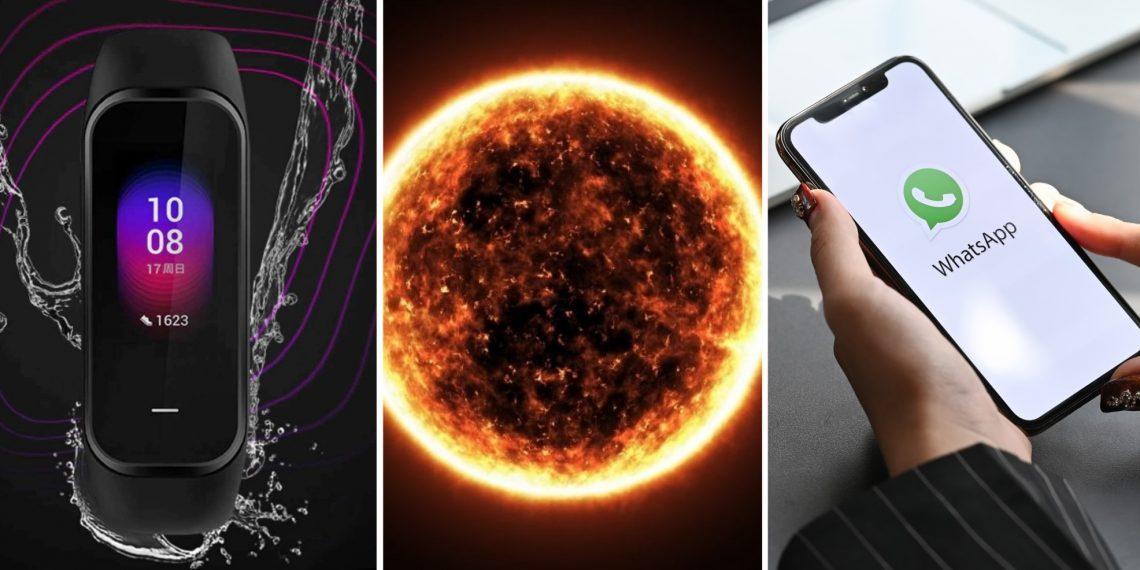 5 главных новостей из мира технологий за неделю - Лайфхакер