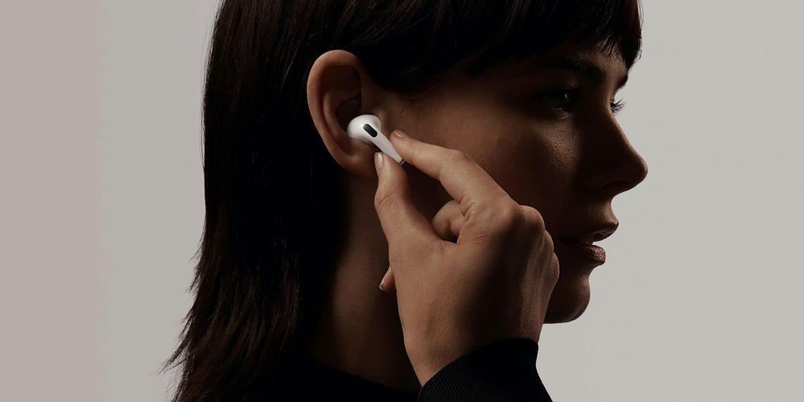 Apple готовит удешевлённую версию наушников AirPods Pro