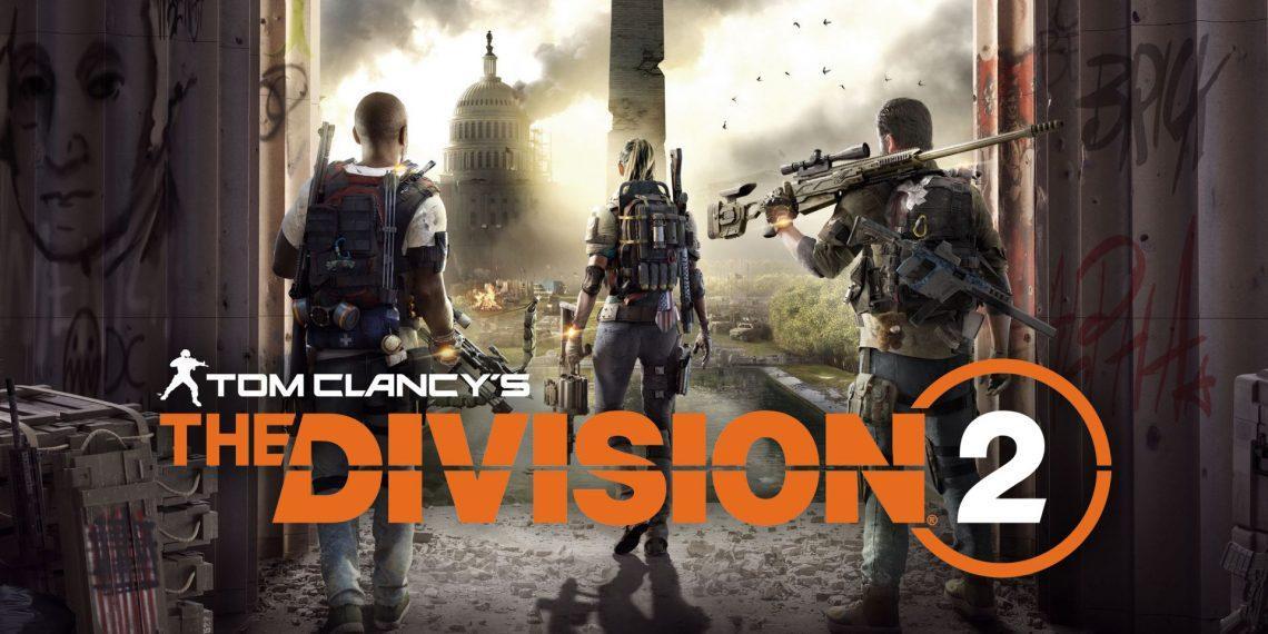 Ubisoft отдаёт The Division 2 за 99 рублей вместо 1 999