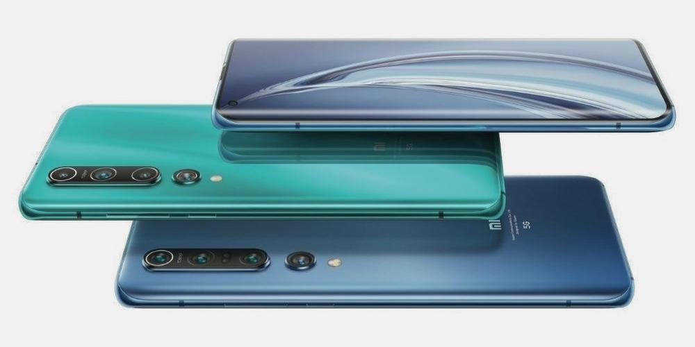 Xiaomi объявила дату презентации Mi 10 и Mi 10 Pro - Лайфхакер