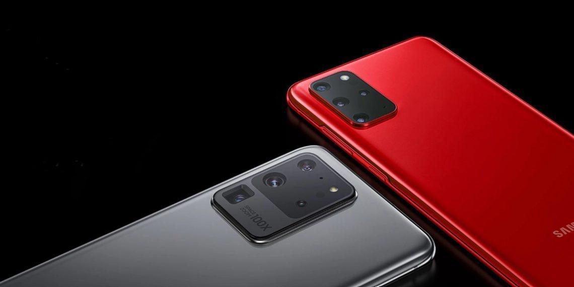 Новый Samsung Galaxy S20 представлен в трёх версиях