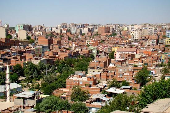 Диярбакыр — душа турецкого Курдистана