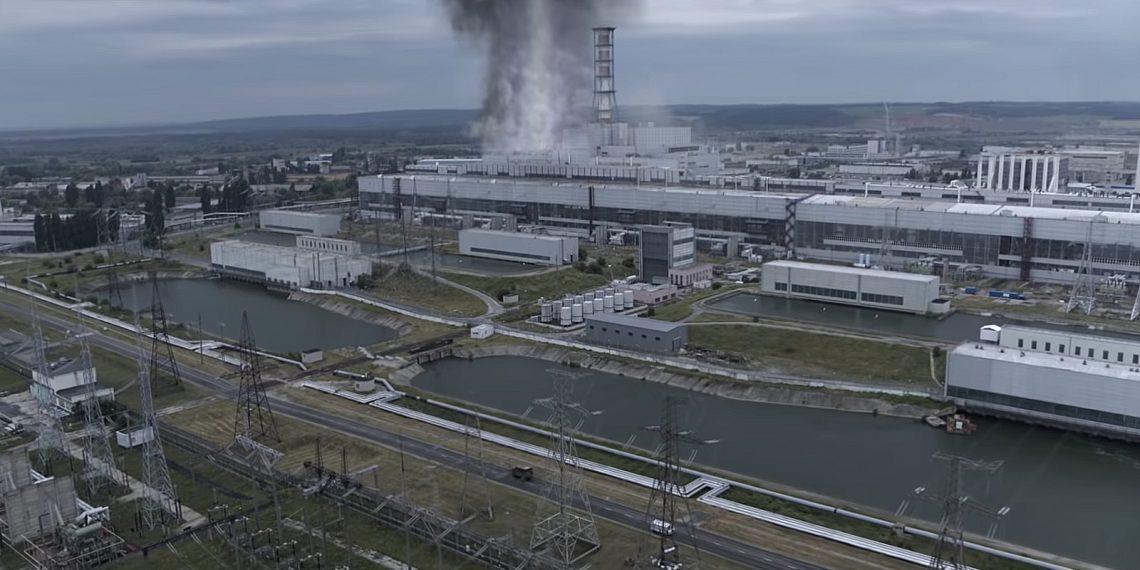 Трейлер российского фильма «Чернобыль. Бездна»