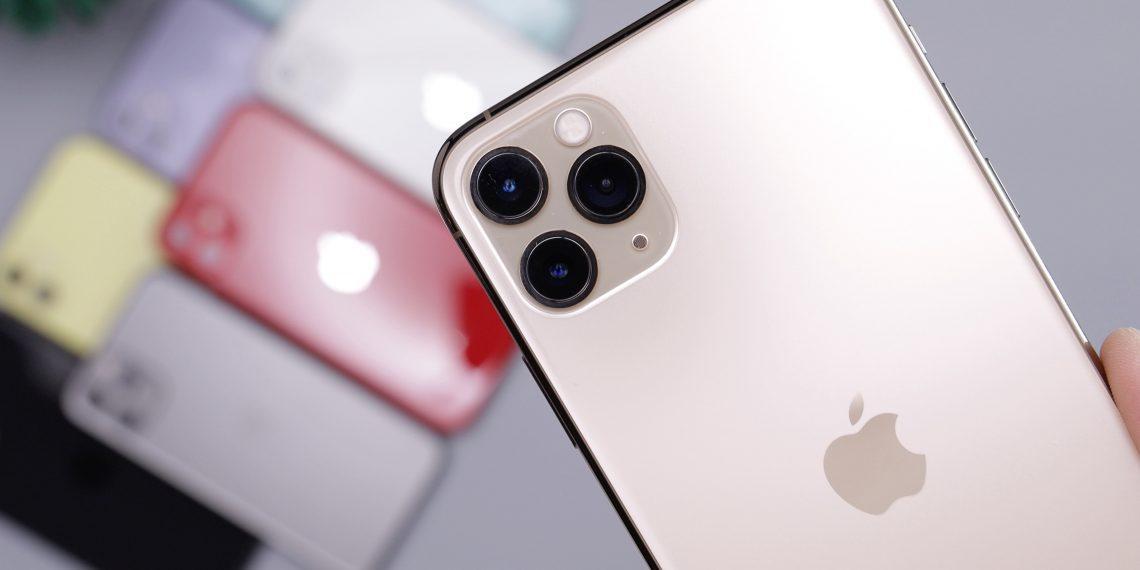 Эксперты: радиоизлучение iPhone 11 Pro вдвое превышает безопасную норму - Лайфхакер