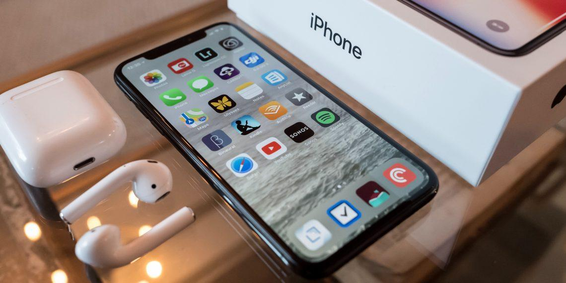 Apple разрешит выбирать приложения по умолчанию