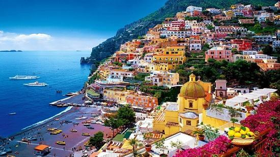 Волшебная Италия и ее главные достопримечательности