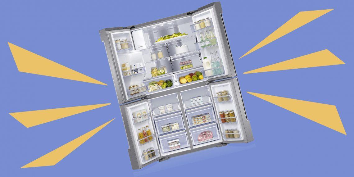 Как выбрать хороший холодильник без навязчивых советов консультанта