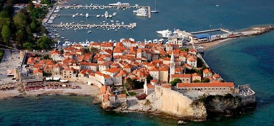 Старый город, Будва — яркая звезда черногорского побережья