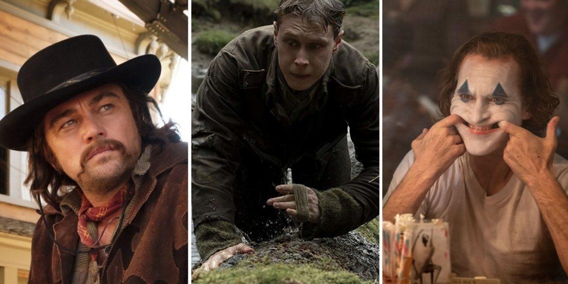 Кто получит «Оскар» в номинации «Лучший фильм»? - Лайфхакер