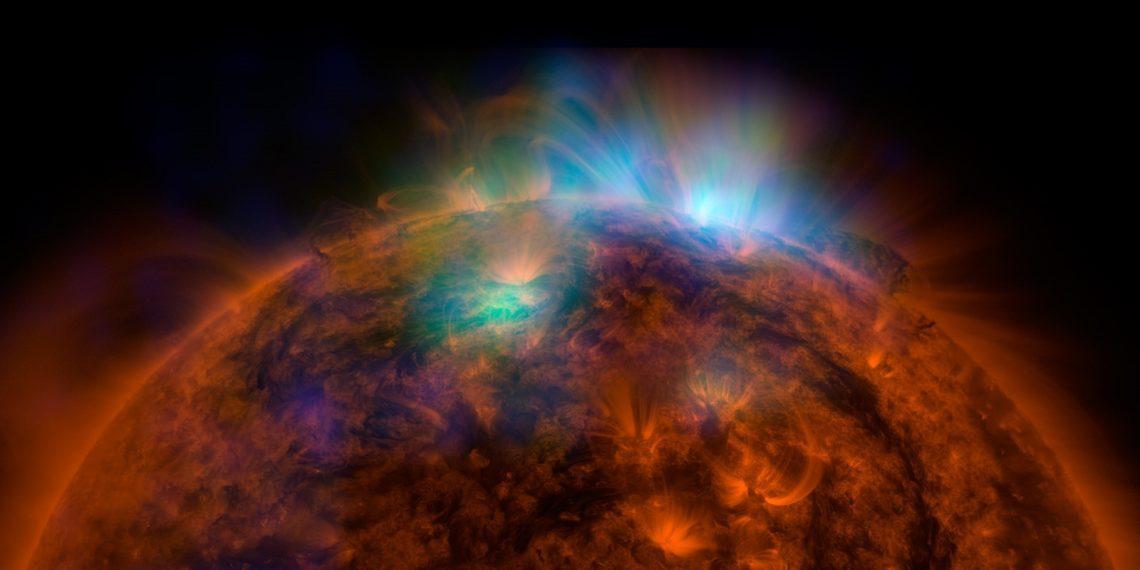 Учёный рассказал, как звучит Солнце - Лайфхакер
