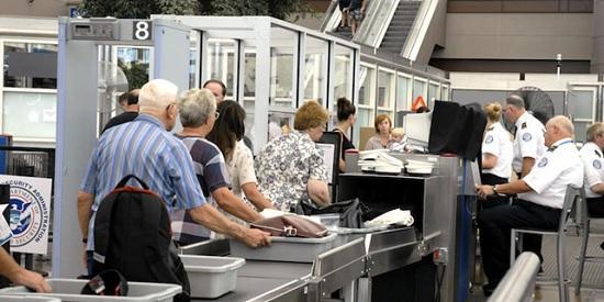 Факты о работе служб безопасности аэропорта, которых вы могли не знать