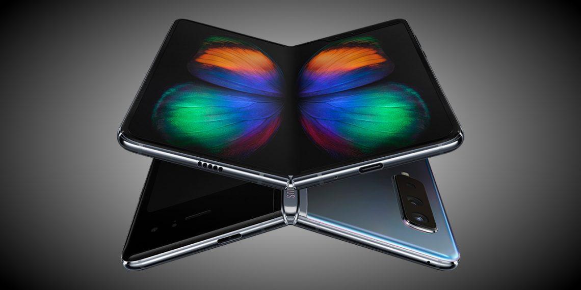 Galaxy Fold 2 получит новый экран и камеру Galaxy S20+