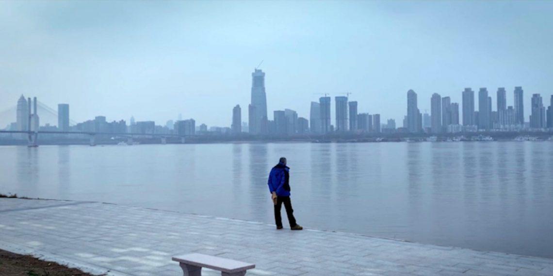 Короткометражный фильм из закрытого города Ухань