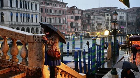 В Венеции появится автоматизированная система контроля турпотока