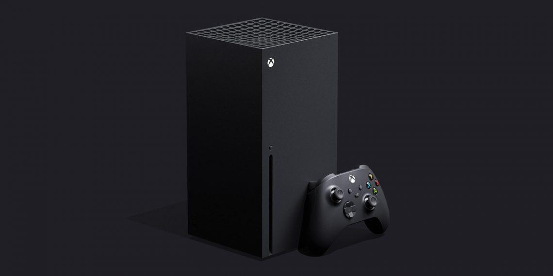 Microsoft рассказала о возможностях Xbox Series X
