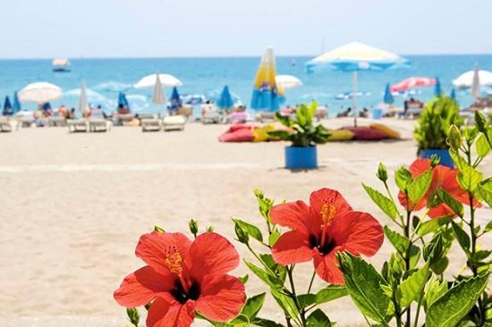 Турция в мае. Выбираем курорт