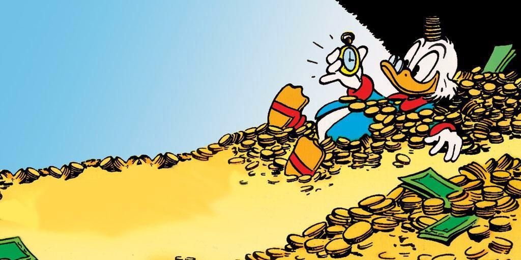 Сколько денег позволят входить в 10% богатейших людей - Лайфхакер