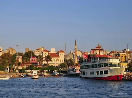 Бандырма (Турция): интересная информация и достопримечательности