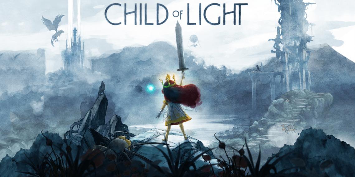 Ubisoft раздаёт Child of Light бесплатно и навсегда