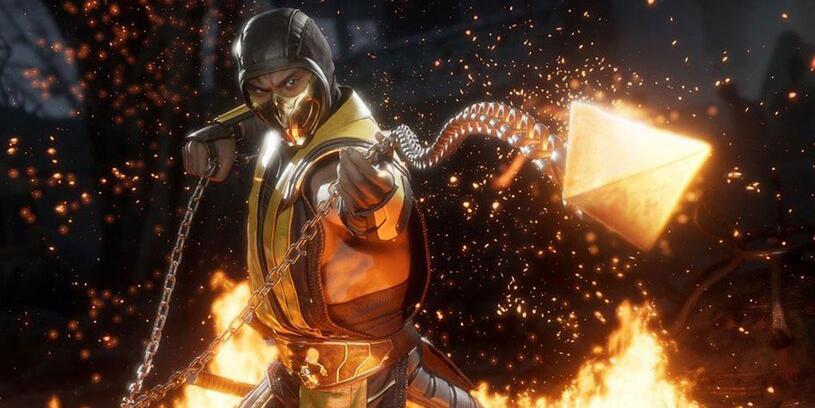 Бесплатные выходные в Mortal Kombat 11 на PS4 и Xbox One