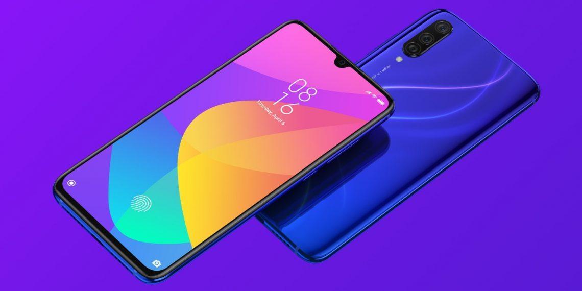 Xiaomi Mi 9 Lite 6/64 ГБ за 14 990 рублей вместо 19 990