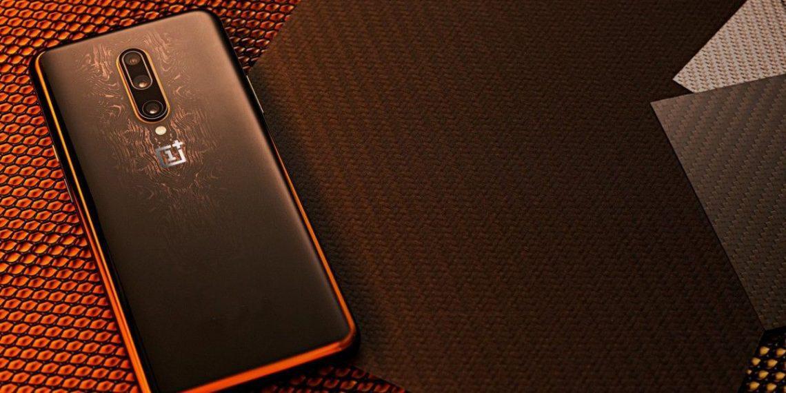 Характеристики и изображения OnePlus 8 Pro