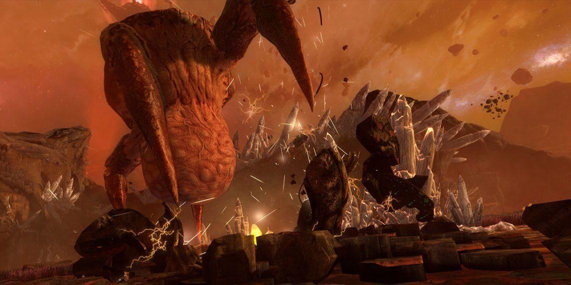 В Steam вышла Black Mesa — ремастер первой Half-Life
