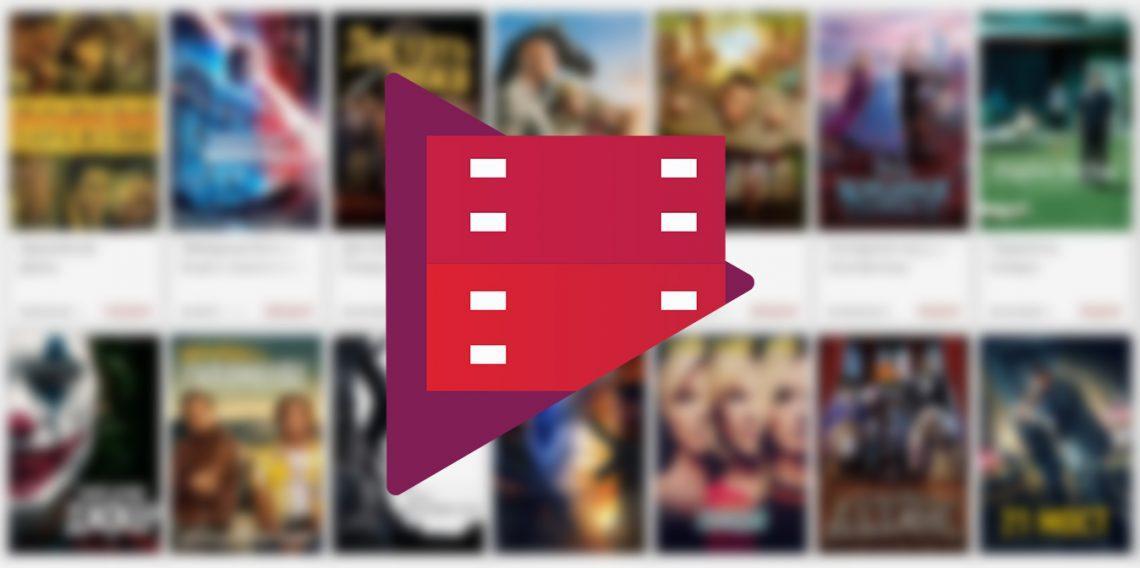 Сотни фильмов в Google Play могут стать бесплатными