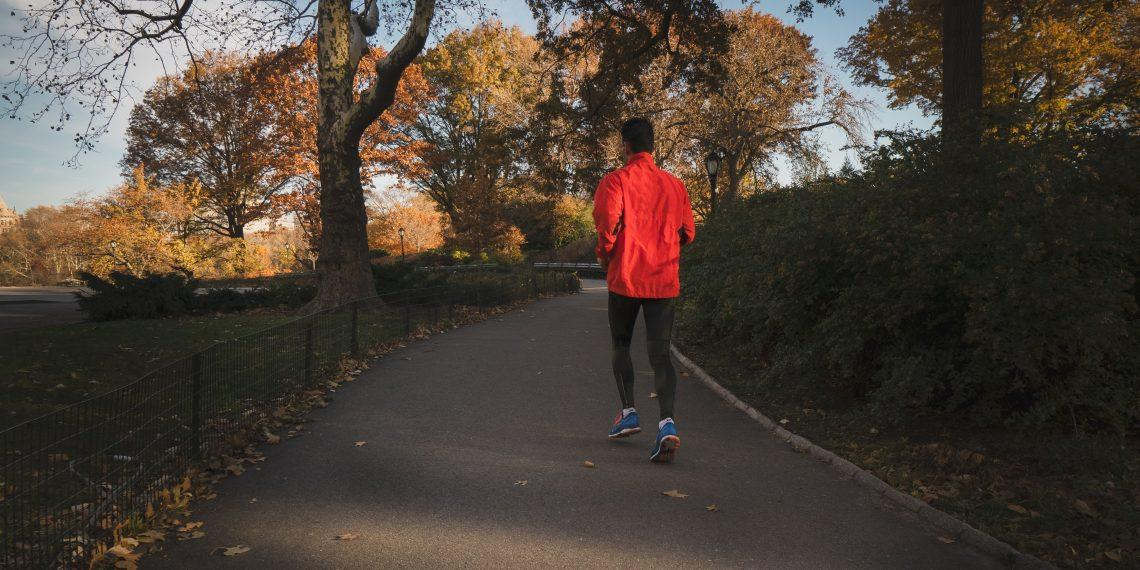Можно ли бегать на улице во время пандемии?