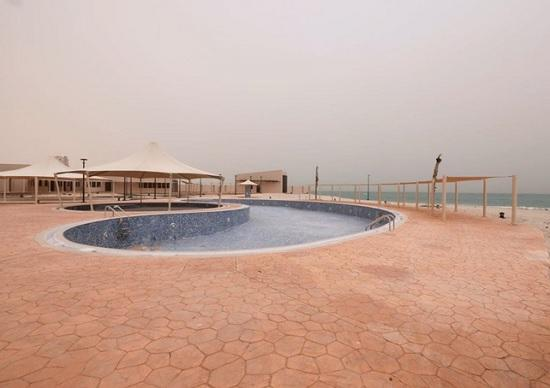 В Абу-Даби откроют первый пляж только для женщин