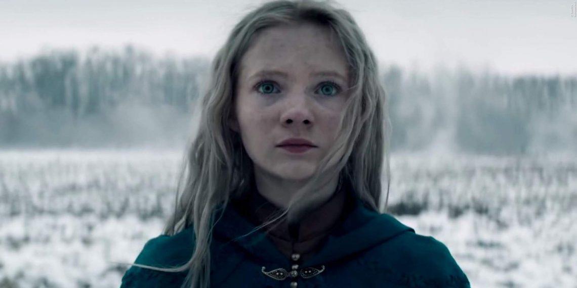 Новая фанатская теория по «Ведьмаку» от Netflix