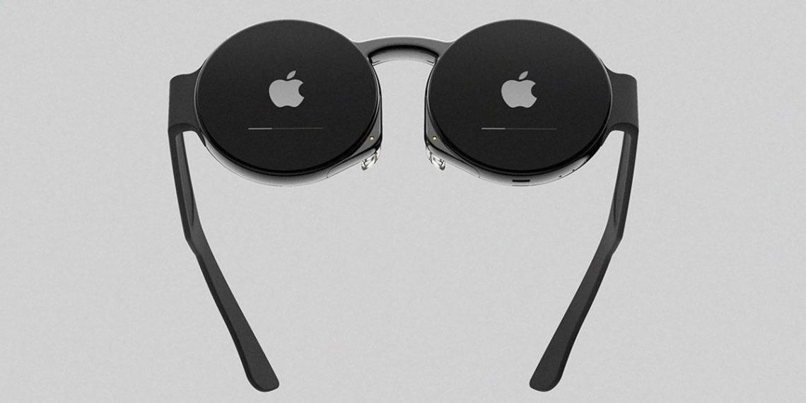 Apple уже тестирует AR-очки с контроллером