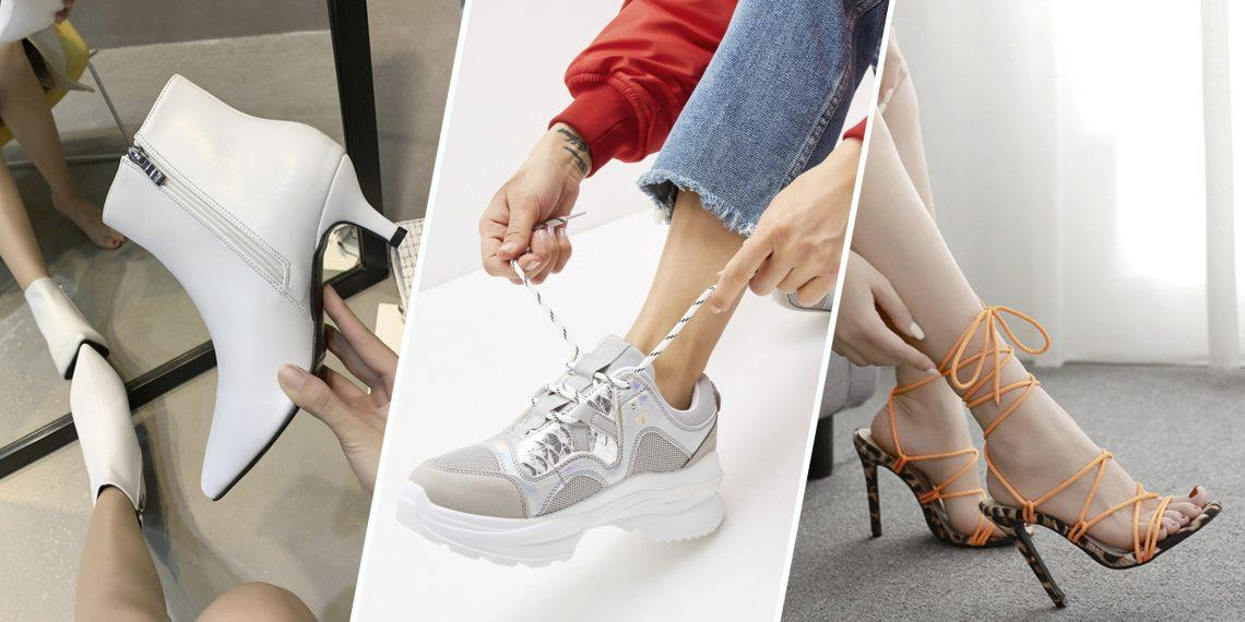 Какая женская обувь будет в моде весной-летом 2020 года