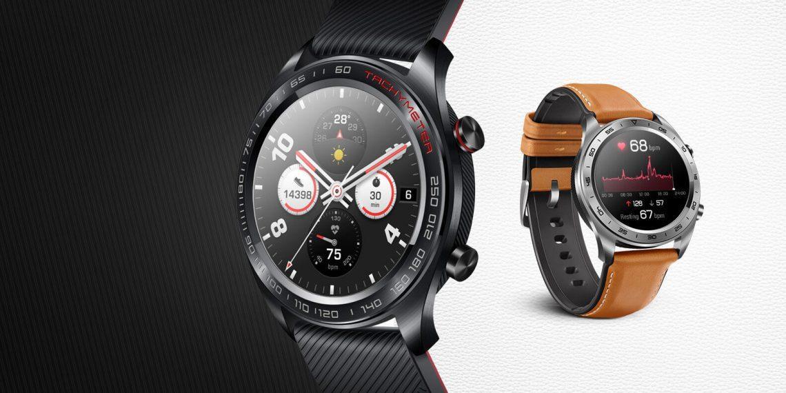 Цена дня: смарт-часы Honor Watch Magic за 5 336 рублей