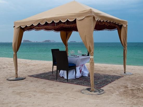 Выходные с любовью: романтические путешествия в ОАЭ