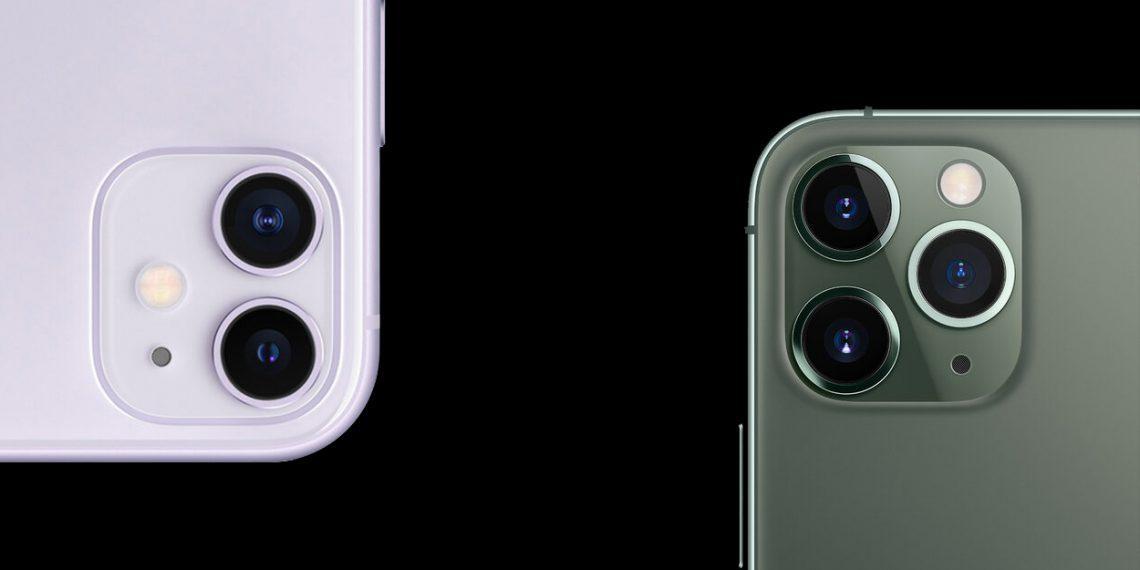 Apple выбрала лучшие ночные фото на iPhone 11